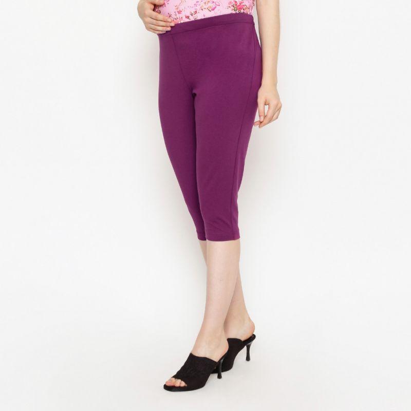 Bawahan Celana Legging Kaos Celana Knee 3 4 Spandex Adjustable 82011 Pp Www Chantillymaternity Com
