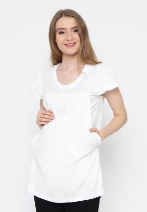Maternity/Nursing Top Renna 26005 OffWH